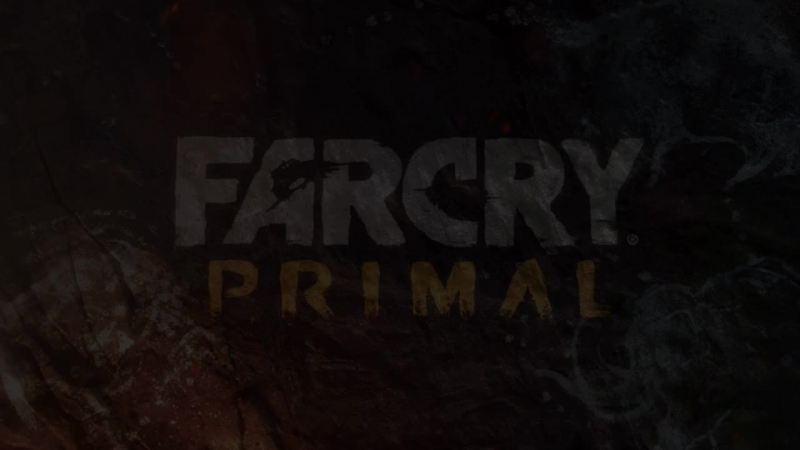 Играю в Far Cry: Primal. Games with ZDW [rus/eng]