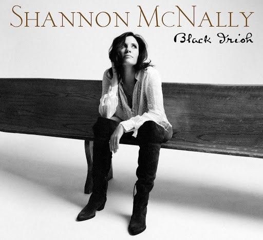 Shannon McNally альбом Black Irish