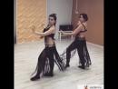 Танец живота с Саидой Мусалаевой