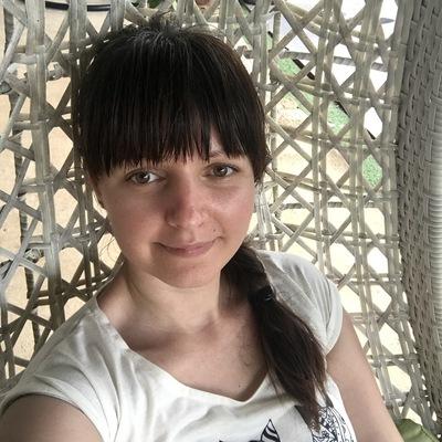 Таня Данилова