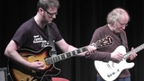 The 29th North Wales International Jazz Guitar Weekend - Birks Works
