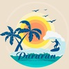 Puraran•English & Surfing • Английский, сёрфинг