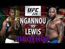 ПРОГНОЗ UFC 226 Франсис Нганну против Деррика Льюиса Снова нокаут UFC review