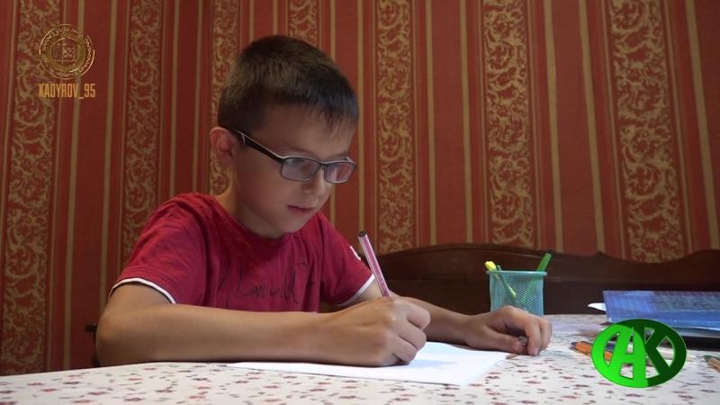 По решению Президента РОФ им.А-Х.Кадырова, Аймани Несиевны помощь на иногороднее лечение оказали пятерым тяжелобольным.