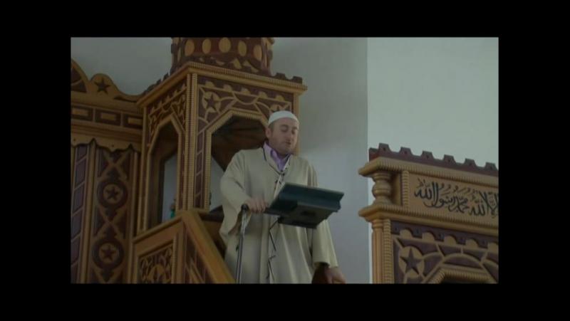 Любовь к Аллаху и Его Посланнику (саллаллахьу г1алейхьи уасаллам)