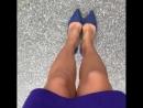 Туфельки мои ножки