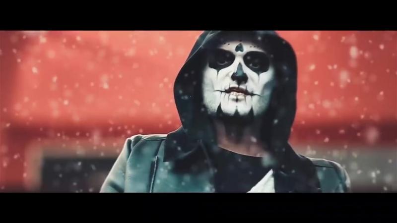Русский рэп ДиноМС 47 - Сомали в снегу