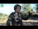 Как живет прифронтовой поселок Коминтерново