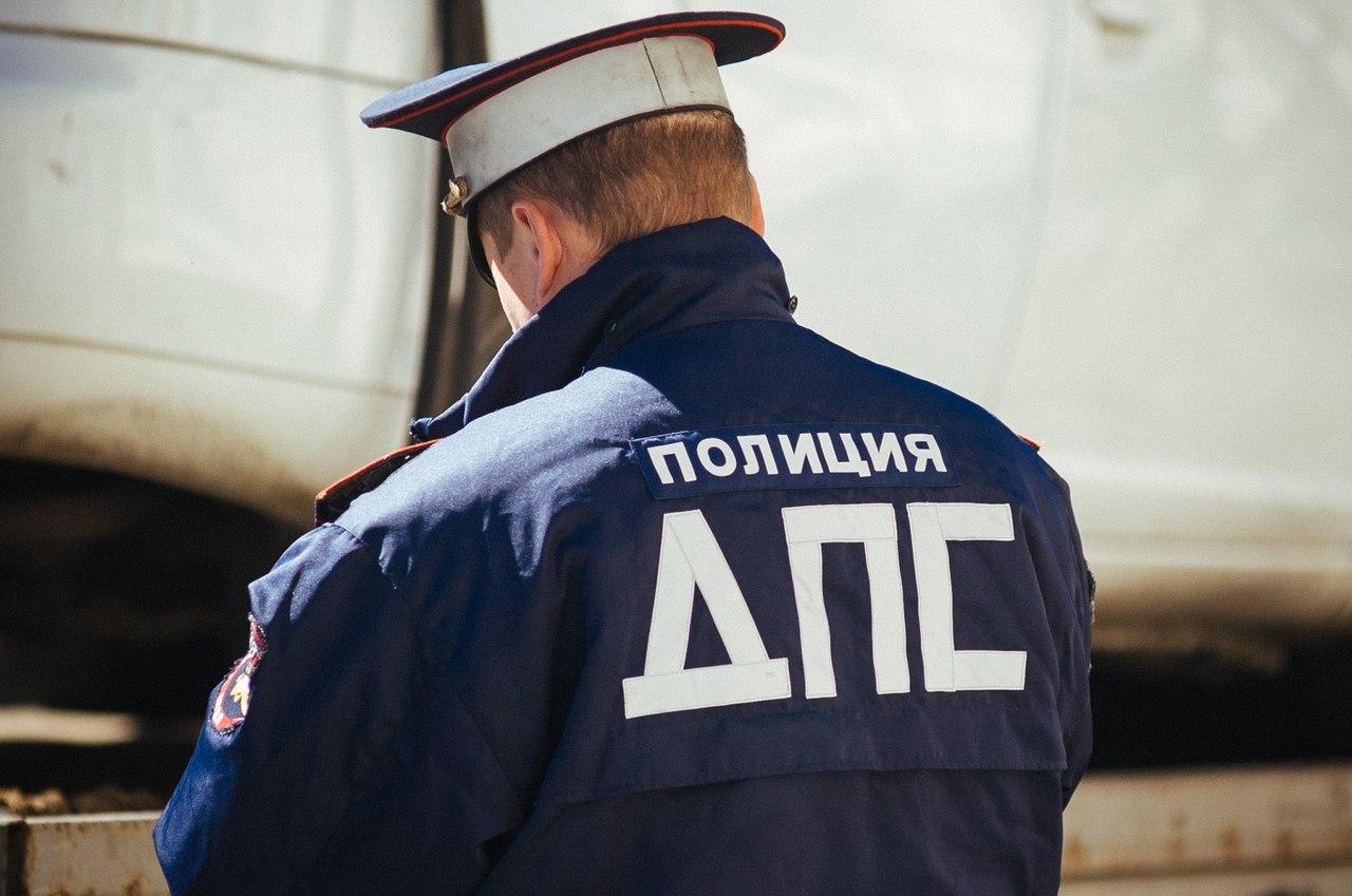 В Зеленчукском районе сотрудники ОГИБДД обратились к водителям с просьбой