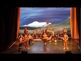 Эргырон. Танец воинов
