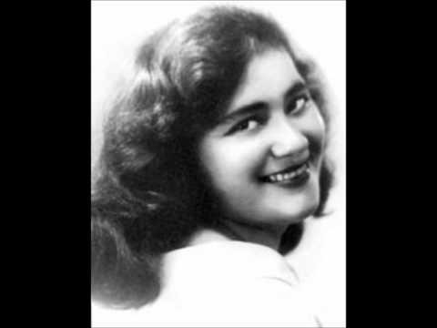 Maria Bieşu Cantec de nunta Свадебная песня Мария Биешу