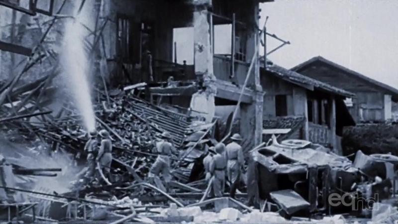 Сингапур 1942 Конец Империи 2 я серия