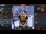 Total War: Arena ❤ Тотал Вар Арена ❤#26 Стрим на 10 лвл! Катапульты, копейщики и Конница