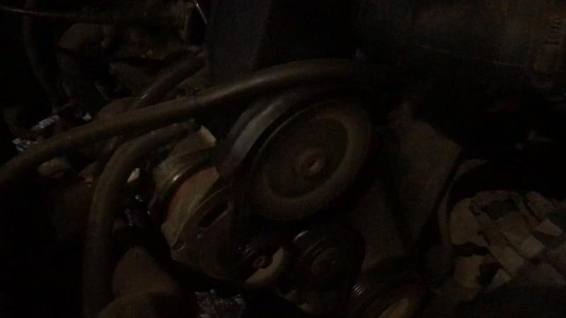 Работа мотора blazer 2.2 Елабуга