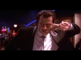 Pulp Fiction Vincent Vega 1994