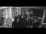 Строится мост (1965) - драма, реж. Гавриил Егиазаров, Олег Ефремов