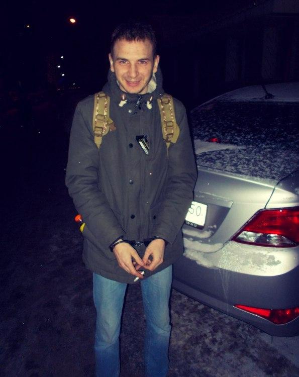 Не допустим! Россияне подняли бунт: ополченца, воевавшего в подразделении Стрелкова, принудительно депортируют на Украину из РФ