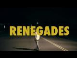 X Ambassadors - Renegades (Lyric Video)