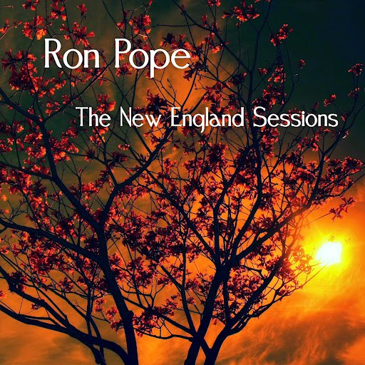 Ron Pope альбом The New England Sessions