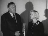 Клара Румянова и Анатолий Папанов Расскажи Снегурочка Ну погоди 1974