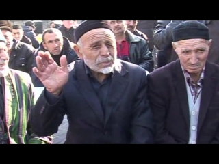 Документальный фильм про Ахыска турков которые проживают в Казахстане..mp4