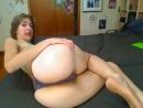 Огромна жирная задница