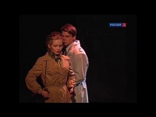 Варшавская мелодия. Ноктюрн до# минор Шопен. Фрагмент.