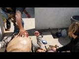 Тренировка полицейских ТЕСС  | Группа Медицина и Первая Помощь в автономе club122140577