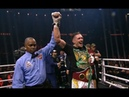 Usyk in Riga Wishes to fans video 360