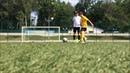Индивидуальная тренировка по футболу техника троицк москва