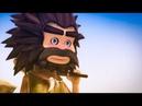 Око Леле - серия 9 - Настоящая любовь - Самый смешной мультик от KEDOO Мультфильмы
