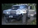 Hummer H1 САМОДЕЛКА СВОИМИ РУКАМИ ИЗ ГАЗ 66