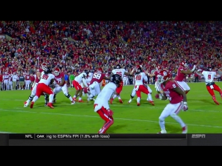 NCAAF 2017 / College Football Playoff Selection Show / 2 / EN