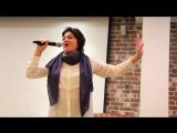 НАТАЛЬЯ ИСАЕВА - Песня о театре