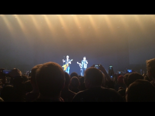 Скорпионс Екб концерт