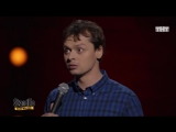 Stand Up: Виктор Комаров - Мы идём к врачу, когда уже всё плохо