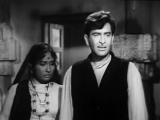 Четыре дороги /  Char Dil Char Raahein 1959 г.