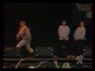 Мальчишник - Я Хочу Тебя + Дискотека у Лиса (Summer 92, VHSRIP)