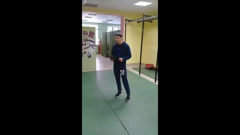 Центр КИНЕЗИОТЕРАПИИ и ФИ... - Live