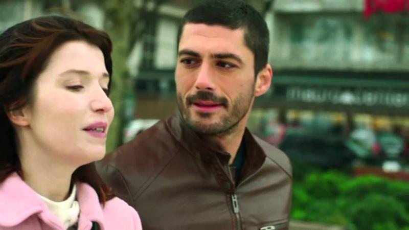 Kemal Komiser ile Saadet'in Romantik Sahil Yürüyüşü 10 Bölüm