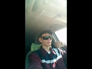 Кудайберген Ахметов - Live