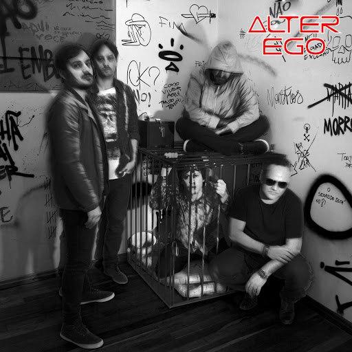 Alter Ego альбом Doce Ilusão