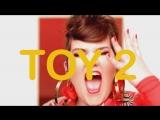 Netta vs. Blur - TOY 2  (Eurovision 2018 Israel Mashup) by Robin Skouteris