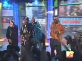 50 Cent Feat. Eminem, Ca$his, Tony Yayo - You Don't Know(Live At TRL)2006