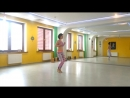 KIZOMBA LADY STYLE CUBA DANCE STUDIO