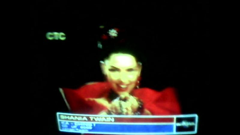 Shania Twain-Ka Ching I (СТС)