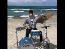 Gianluca Pellerito Drum Solo