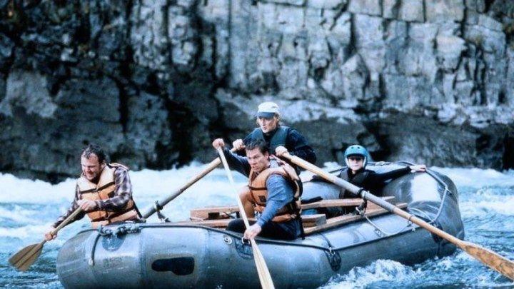 Дикая река HD(триллер, приключенческий фильм)1994 (12)