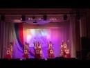Огни Карнавала 18 марта Дворец Детского Юношеского Творчества
