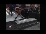 WWE Raw 05.17.1999 - Casket Match ⚰ - The Undertaker vs The Rock